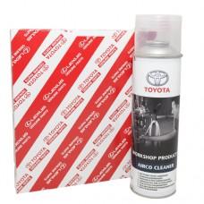 Pachet Revizie Climatizare (filtru habitaclu + spray curatare)